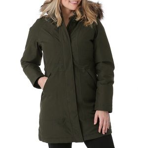 The North Face Arctic Down Parka